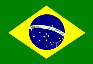 17. Bandera de la República Federativa de Brasil