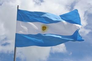 6 bandera República Argentina