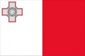 68- Bandera de la República de Malta