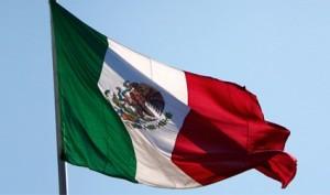 70 Bandera de los Estados Unidos Mexicanos