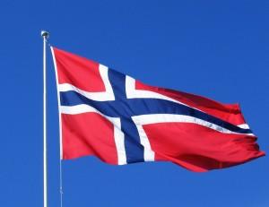 75 - Bandera de Noruega