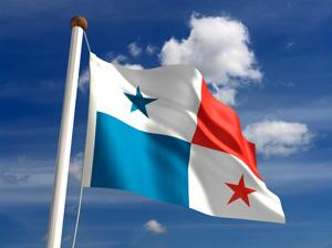 78-Bandera de la República de Panamá