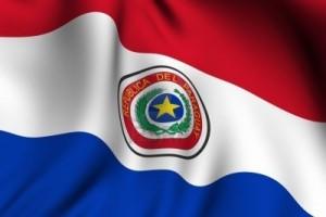 80-Bandera de la República de Paraguay