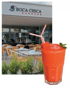 Boca Chica Express