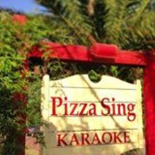 Pizza Zing Karaoke