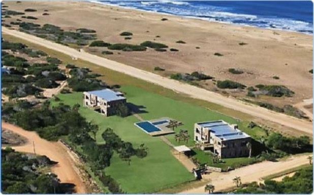 hotel casa suaya