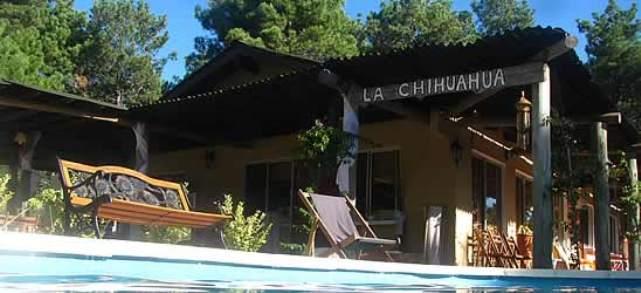 hotel posada chihuahua