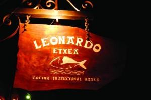leonardo-etxea