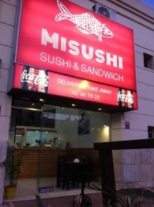 misushi
