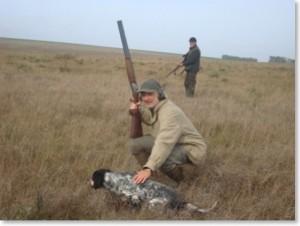 safari Uruguay