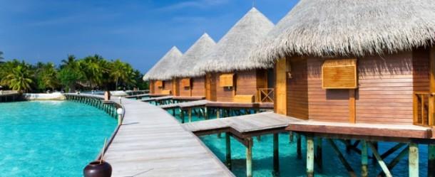 Los siete mejores hoteles bajo el agua de dub i a las for El mejor hotel de islas maldivas