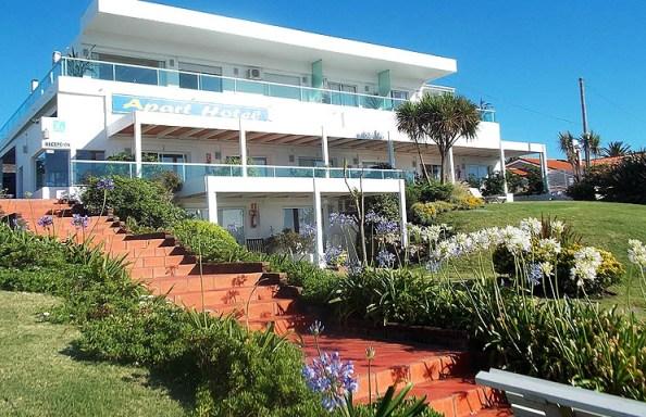 h apart hotel terrazas de san francisco
