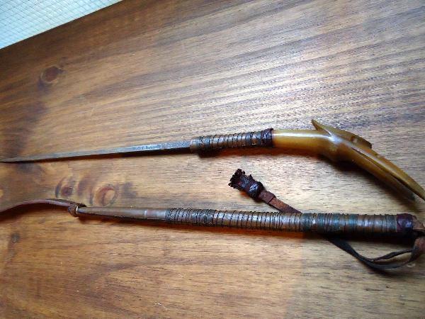 armas 6 estoque