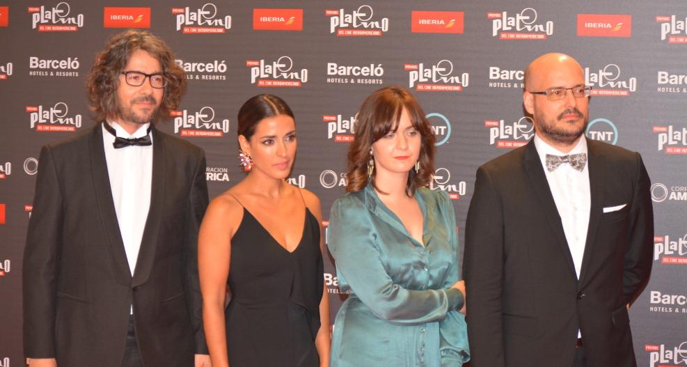 elenco de la película La Novia
